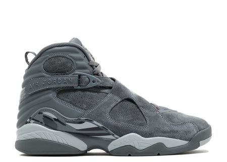 "Air Jordan 8 Retro ""Cool Gray"""