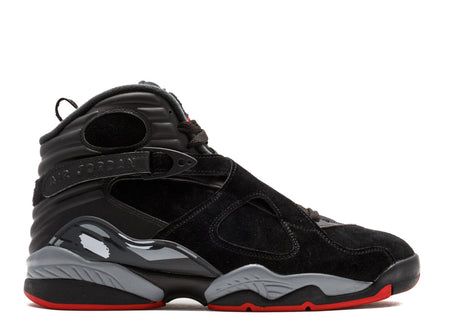 "Air Jordan 8 Retro ""Black Gym Red, Black"""