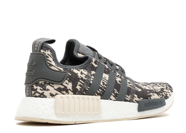 Adidas NMDS Grey Four/ Linen