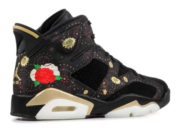 Air Jordan 6 Retro CNY