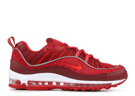 "Air Max 98 ""Team Red"""