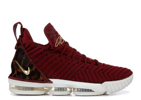 "Lebron XVI ""King"""