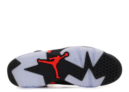 "Air Jordan 6 Retro GS ""Infrared 2019"""