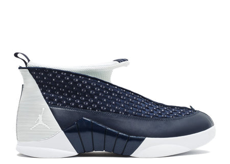 "Air Jordan 15 Retro QS ""Obsidian"""