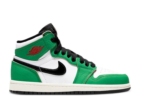 AIR JORDAN 1 RETRO HIGH OG PS 'LUCKY GREEN'