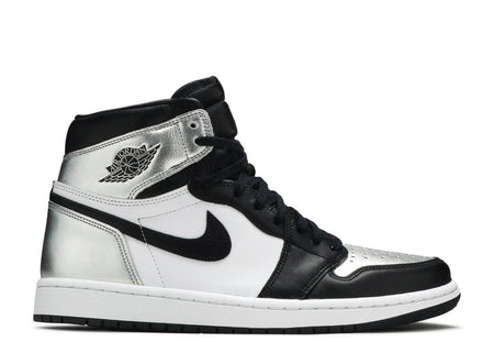 WMNS AIR JORDAN 1 HIGH OG 'SILVER TOE'