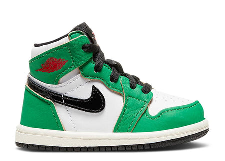 AIR JORDAN 1 RETRO HIGH OG TD 'LUCKY GREEN'