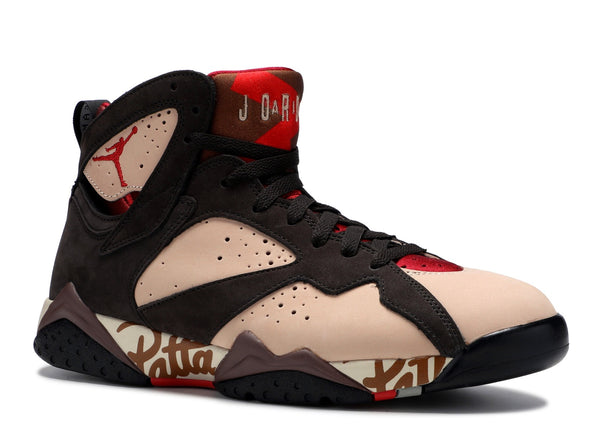 "AIR JORDAN 7 RETRO ""PATTA"""