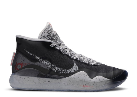 "NIKE ZOOM KD 12 ""BLACK CEMENT"""