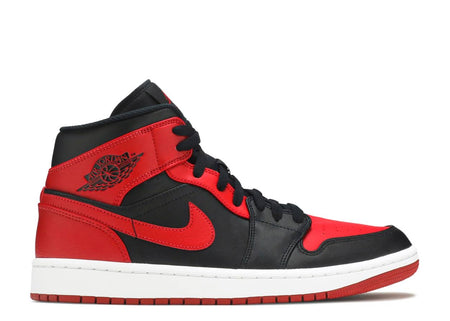 AIR JORDAN 1 MID GS 'BANNED'