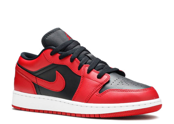 AIR JORDAN 1 LOW GS 'REVERSE BRED'
