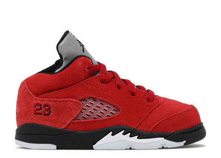 AIR JORDAN 5 RETRO TD 'RAGING BULL' 2021