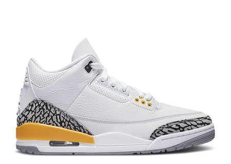 WMNS AIR JORDAN 3 RETRO 'LASER ORANGE