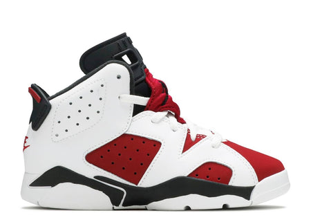 AIR JORDAN 6 RETRO PS 'CARMINE' 2021