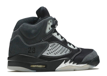 AIR JORDAN 5 RETRO 'ANTHRACITE'