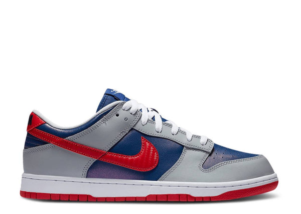 Nike  DUNK LOW RETRO 2020 'SAMBA'