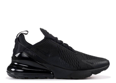 Nike  AIR MAX 270 'TRIPLE BLACK'
