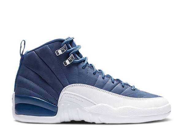 AIR JORDAN 12 RETRO GS 'INDIGO