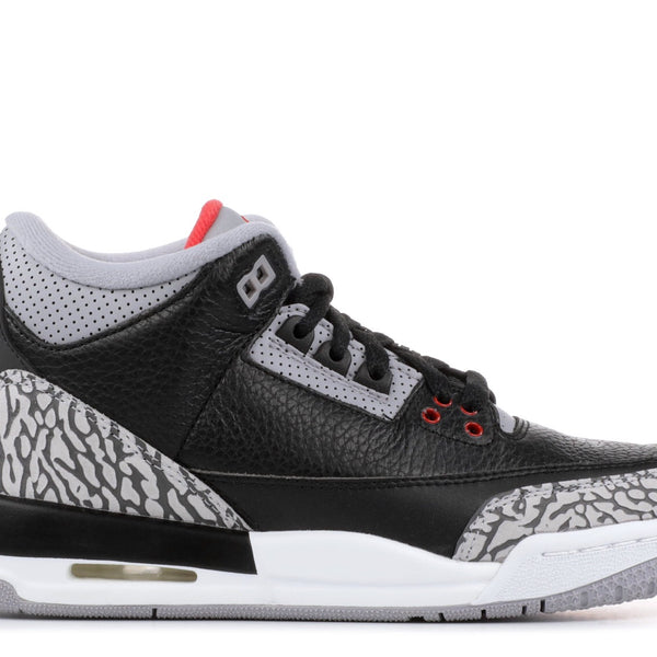 Air Jordan 3 Retro OG BG (GS)