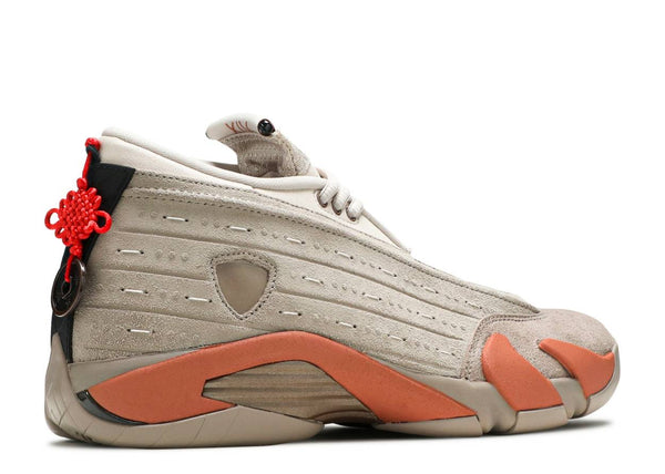 CLOT X AIR JORDAN 14 RETRO LOW 'TERRACOTTA'