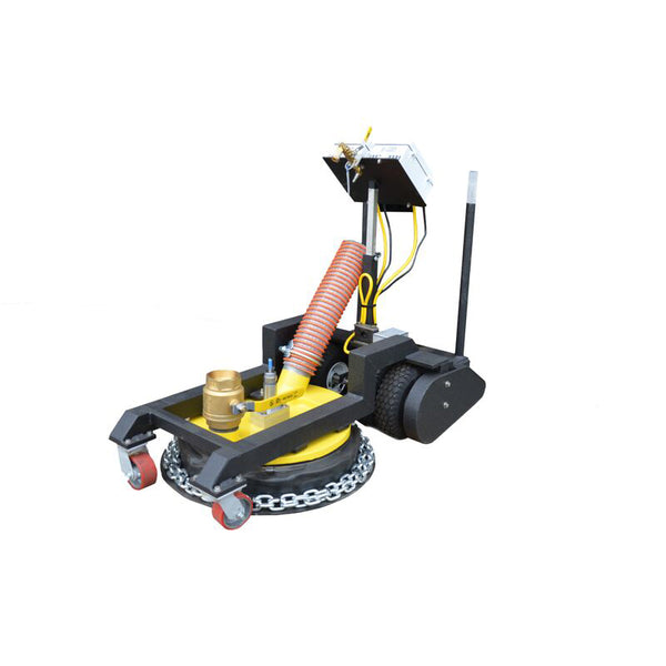 Dyna Mo Five Floor Cleaning Tool