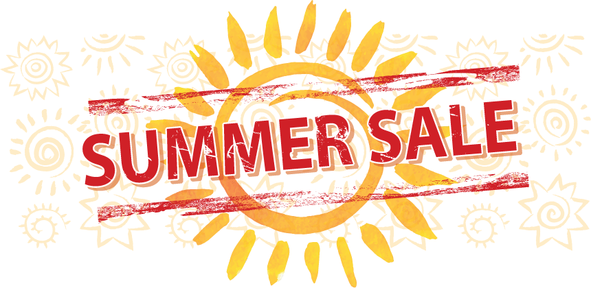 Summer Sale - 20% OFF