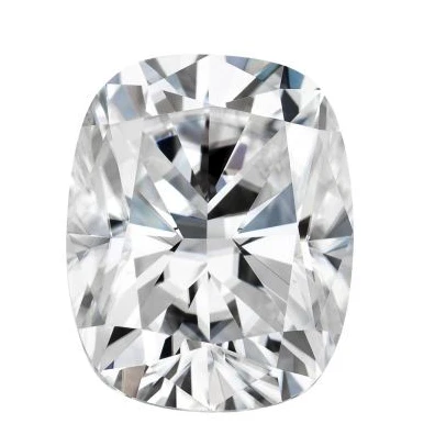 Elongated Cushion Cut