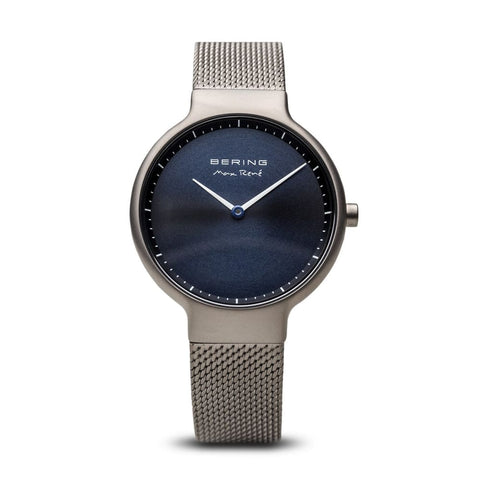 Bering Brushed Grey - 15531-077 - Watch