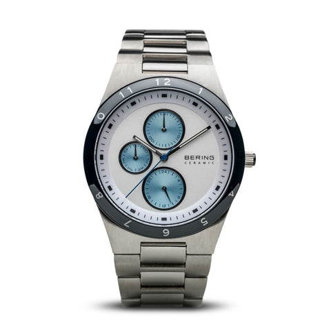 Bering Brushed Silver | 32339-707 - Watch
