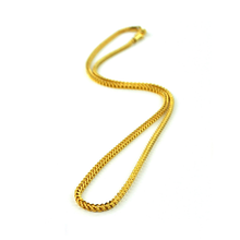2.5MM Franco Chain