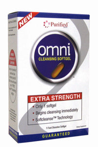 Omni SoftGel 1ct