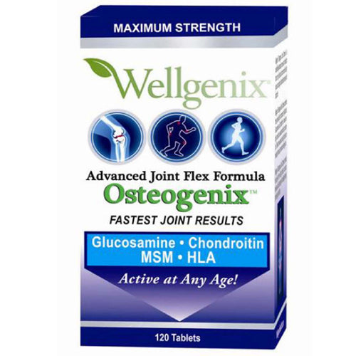 Osteogenix Advanced Joint Flex Formula