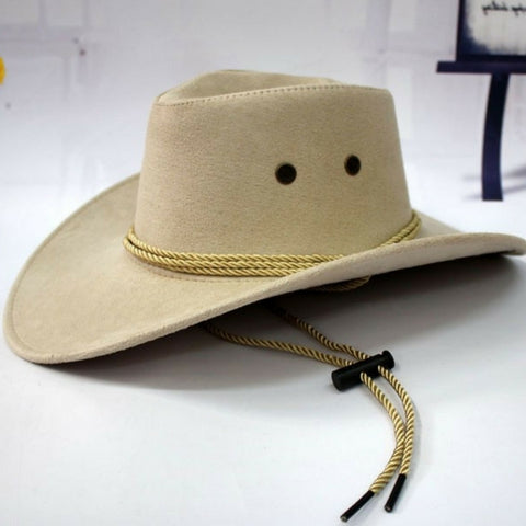 Dallas Western Cowboy Hat