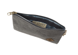 Revelry Supply The Broker Zippered Money Bag