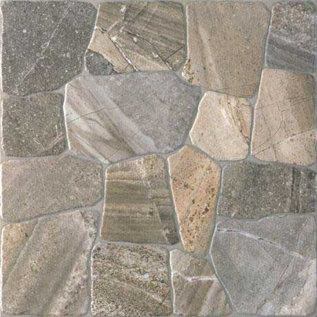 Alpine Stone Anti-slip Porcelain Tile #5889