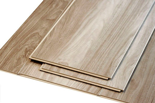 Azua 5.5 mm 100% Waterproof (1.5 mm High Density Eva Attached) Royaltech SPC Vinyl Flooring