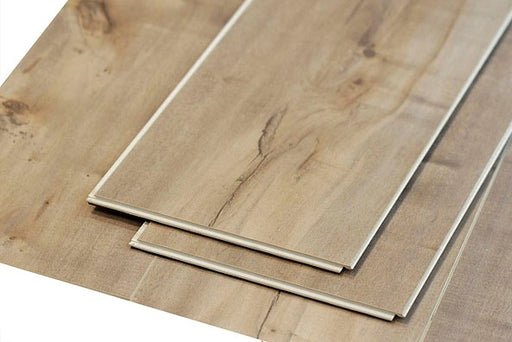 Bani 5.5 mm 100% Waterproof (1.5 mm High Density Eva Attached) Royaltech SPC Vinyl Flooring