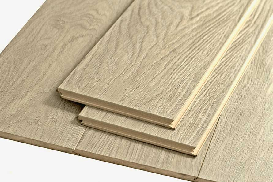 Barcelona 12.3 mm Royaltech European Collection Laminate Flooring with Waxed Edges