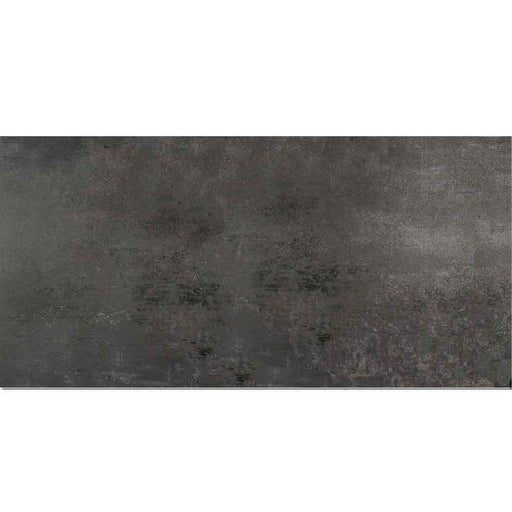 "Cement BK ATM Porcelain Floor Tile 12"" x 24"""