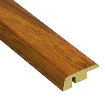 End Cap Transitional Moulding for Laminate Floors 8' length