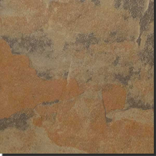 Goton Chebi Earth Porcelain Tile 18 x 18