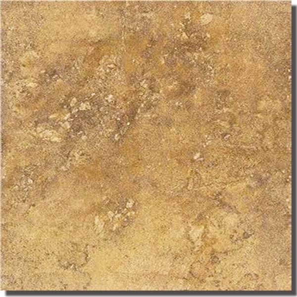 Goton Danube Waves Almond Porcelain Tile 20 x 20