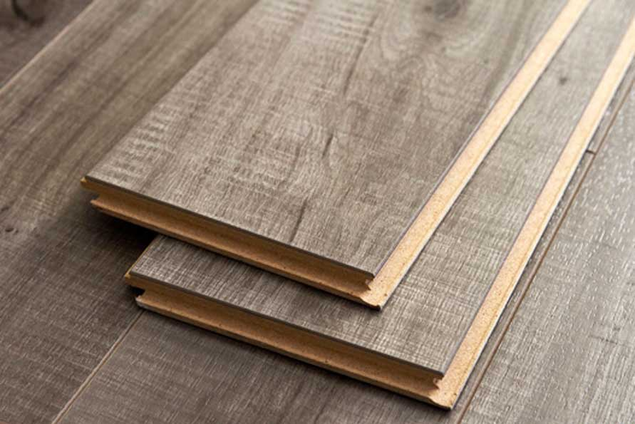 Kero 12.3 mm Royaltech Crystal Collection Laminate Flooring