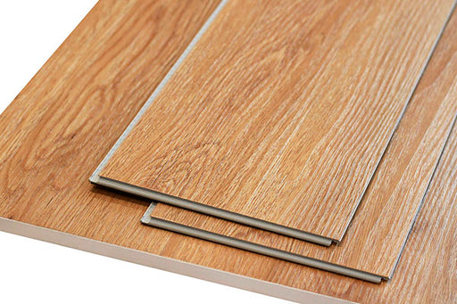 Ko Tao 5.0 mm 100% Waterproof (1.0 mm High Density Eva Attached) Royaltech SPC Vinyl Flooring