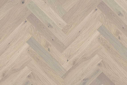 "Lago Como Engineered Herringbone 4-3/8"" wide"