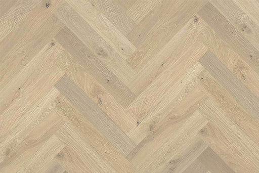 "Lago Devero Engineered Herringbone 4-3/8"" wide"