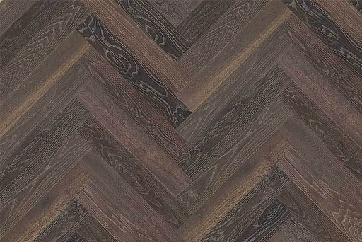 "Lago Moro Engineered Herringbone 4-3/8"" wide"