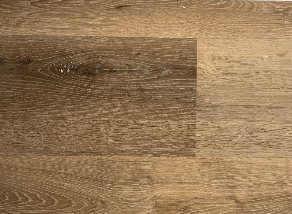 Royaltech Le Floor 101-4 SPC Vinyl Flooring 5mm with attached 1.5mm EVA Pad