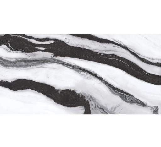 "Marmi Covelano Polished Large Format Porcelain Tile 24"" x 48"""