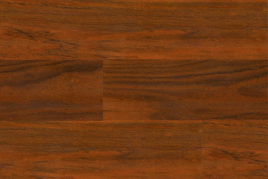 "Patagonian Rosewood Royaltech 5"" W Engineered Smooth Hardwood Flooring"